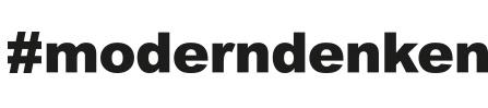 #moderndenken