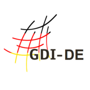 Logo der GDI-DE