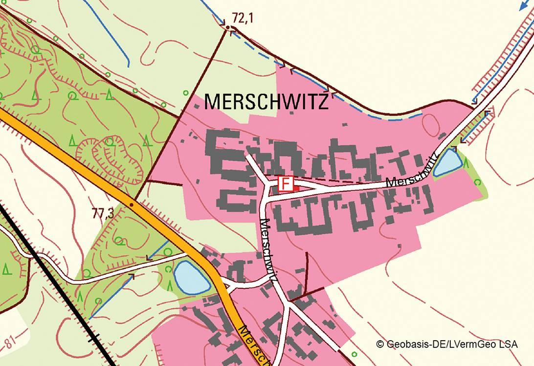 Höhenmeter Karte Deutschland.Topographische Karte 1 10 000