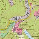 Kartenausschnitt TK10 4332-SO Harzgerode - zum Vergrößern klicken