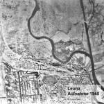 Allierte (amerikanische, englische Stellen) 1945 Leuna