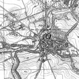 MTB25 3734 Haldensleben 1937 - Ausschnitt
