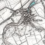 MTB25 5039 Kayna 1912 - Ausschnitt