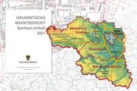 Grundstücksmarktbericht 2021