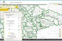 Bodenrichtwerte für Land- und Forstwirtschaft im Sachsen-Anhalt-Viewer