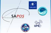 Einführung von Galileo und BeiDou im SAPOS-Dienst HEPS