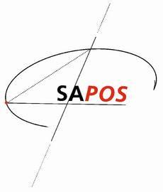 Logo SAPOS
