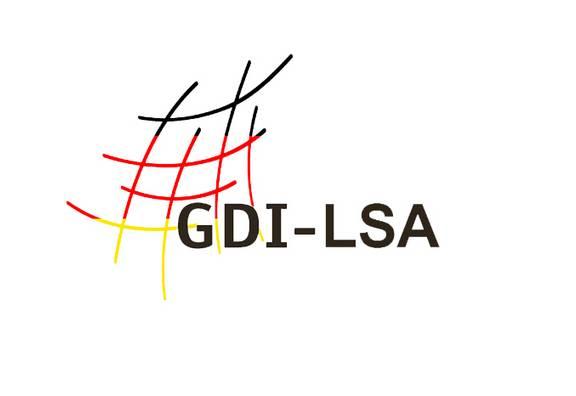 Logo der GDI-LSA