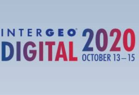 Logo INTERGEO 2020