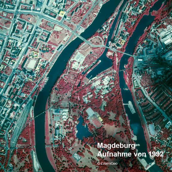 CIR Magdeburg 1992